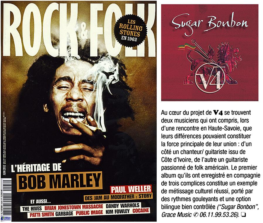 Rock&Folk | chronique